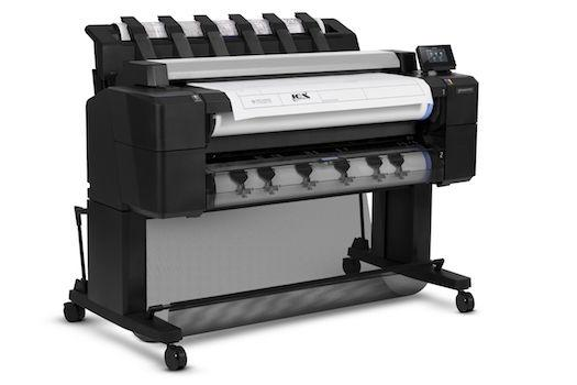 Wide Format Printer Equipment