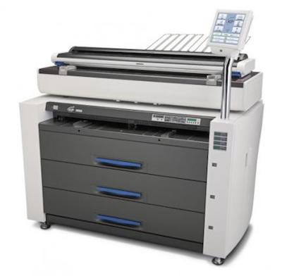 Large Format and Small Format Digital Scanning Service | The Wide