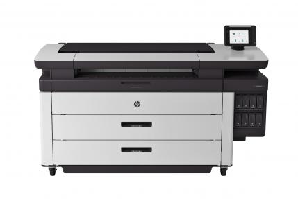 HP PageWide XL 5000 Printer
