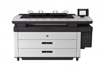 HP PageWide XL 4500 Printer