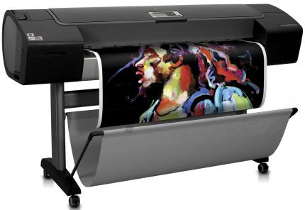 HP Designjet Z3200 Postscript Photo Printer (44