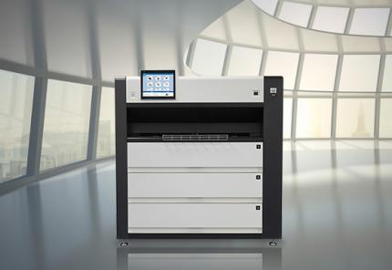 KIP 940 High Production Print System