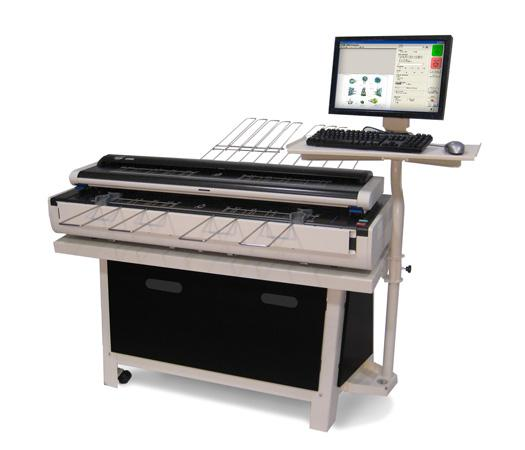 KIP 2300 Wide Format Scanner