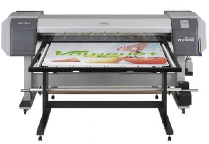 Mutoh ValueJet Hybrid 1608HS 64″ Printer