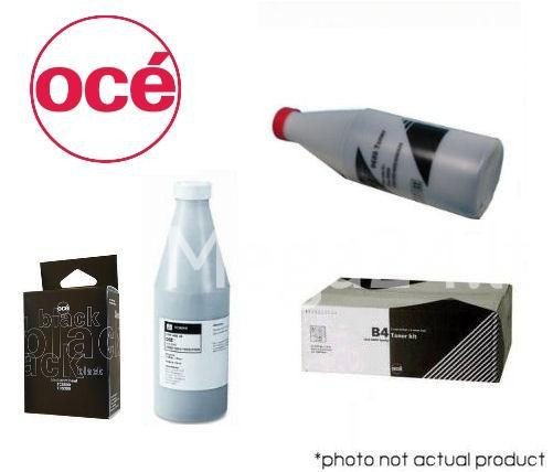 Oce CS21xx / CS22xx Ink Tank Dye Black 130 ml