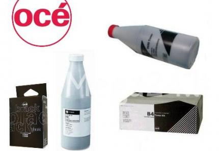 TCS300/TCS500 Black Ink - 400ml