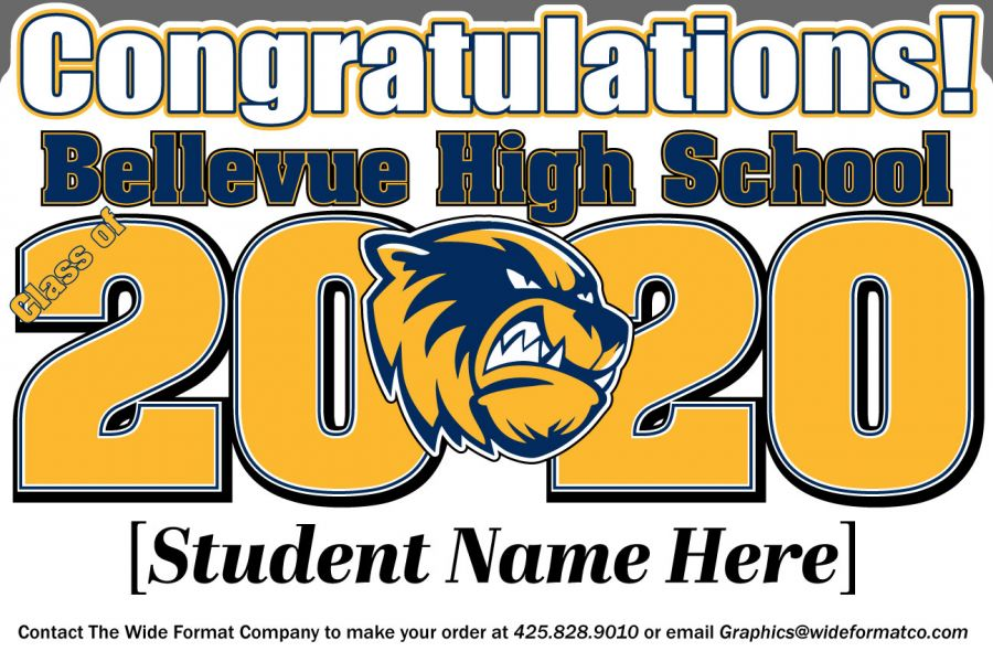 Graduation Signs /Yard Sign Year Books