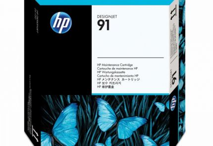 HP 91 Maintenance Cartridge - C9518A