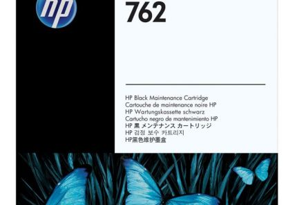 HP 762 DesignJet Maintenance Cartridge - CM998A