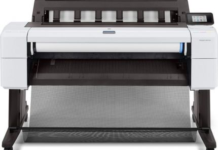 Hp Designjet T1600 36 In Printer The Wide Format Company